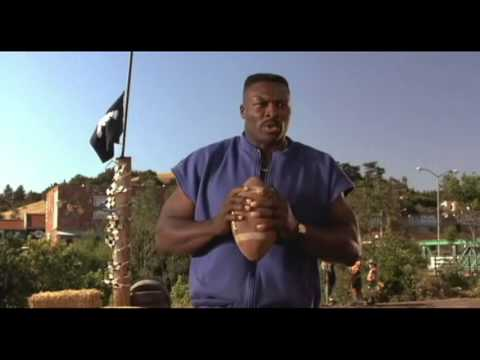 Little Giants -  Bruce Smith scene
