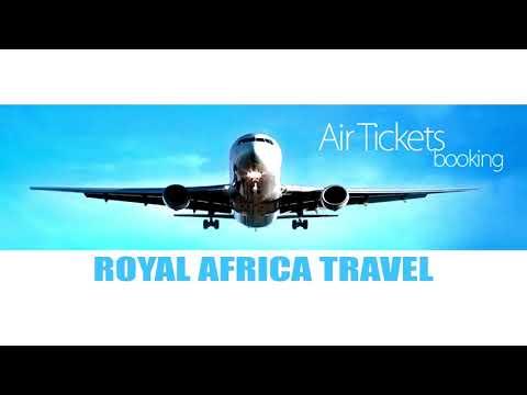 Royal Africa Travel Amsterdam Z.O.