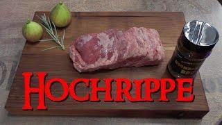 Hochrippe | Hohrücken | Rostbraten - Steaks vom Kabier Rind | Grill & Chill / BBQ & Lifestyle