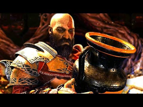 RELIVING OLD MEMORIES | God Of War - Part 7