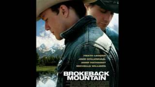 Gustavo Santaolalla The Wings  Soundtrack of Brokeback Mountain thumbnail