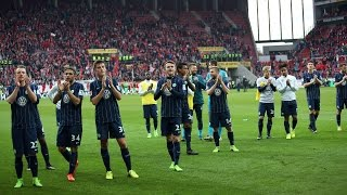 Video Gol Pertandingan Mainz FC vs Wolfsburg