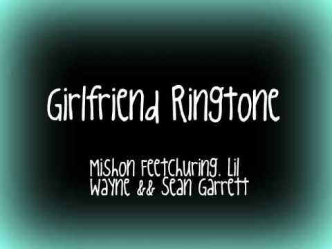 Girlfriend Ringtone