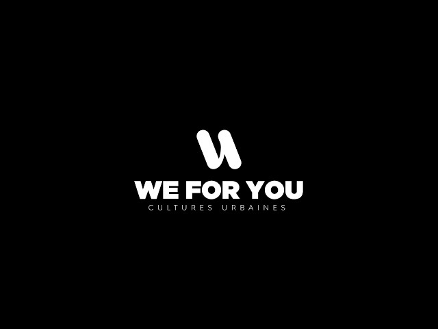 WE FOR YOU - Restitution Noël 2019