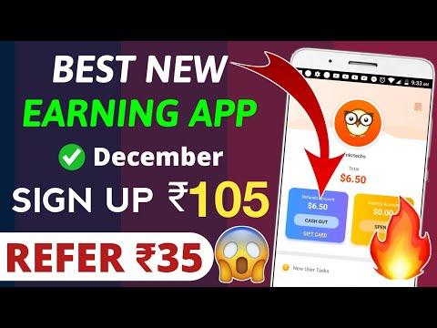 Earn ₹180 Daily | Best Earning App 2019 with Payment Proof | Earn money app | owlsmarter app