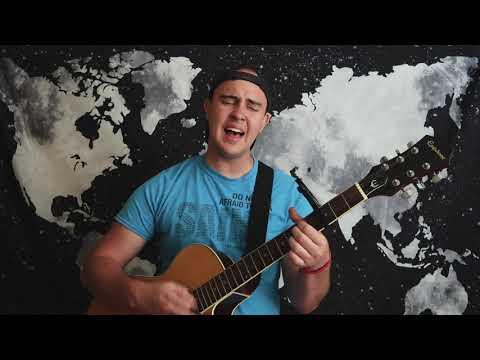 """How He Loves"" by John Mark Mcmillan-Music Monday"