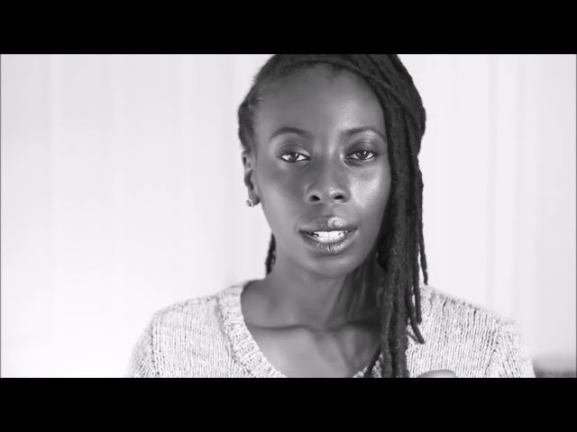 The Granddaughters of The Witches That They Didn't Burn | Spoken Word | Najite Phoenix