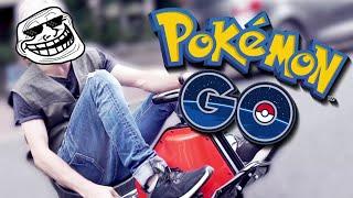 YTP Squeezie pokemon go