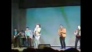 Хания Фархи в Омске 26.11.15(Видео Махмутовой Розы., 2015-11-26T19:50:41.000Z)