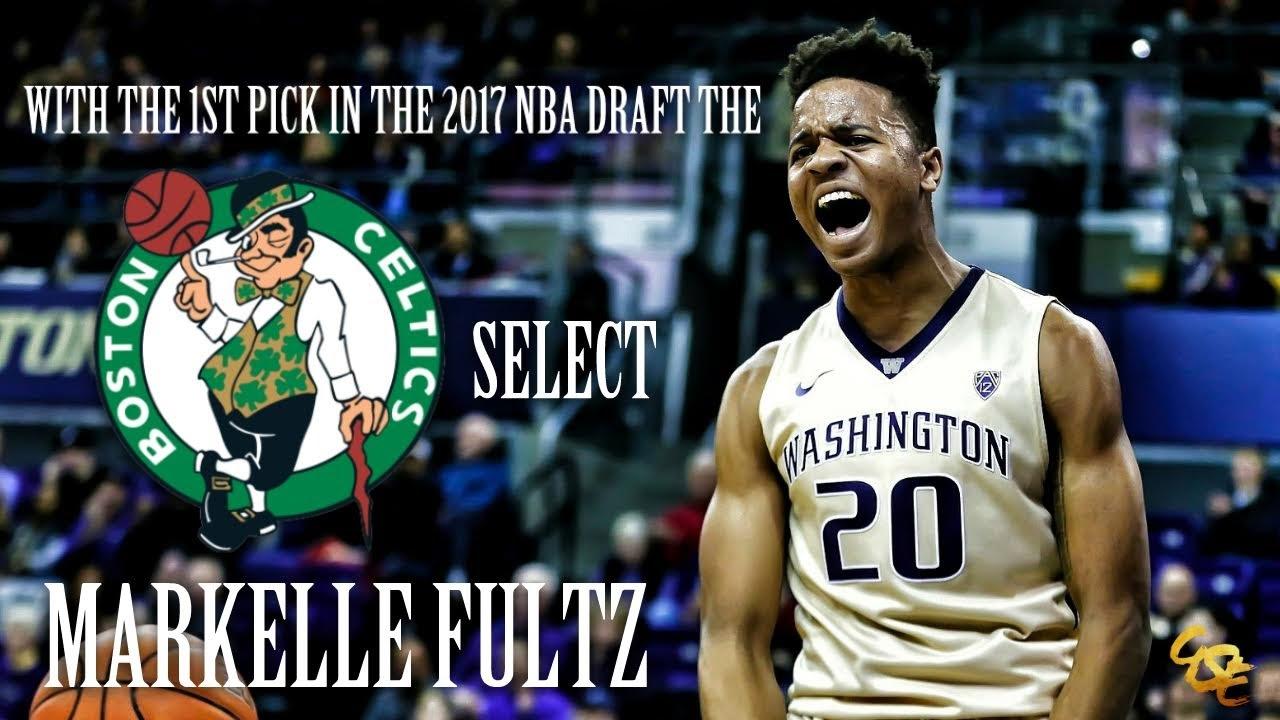 NBA Mock Draft 2017: Round 1 Projections, Prospects' Post-Lottery Landing Spots