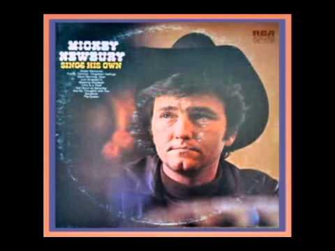 Mickey Newbury - Weeping Annaleah ( Sing is own -  1972)