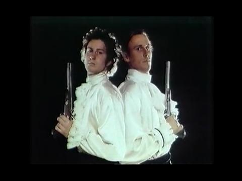 Borg vs McEnroe - Clash Of The Titans by BBC