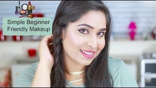 Step By Step Makeup For Beginners With All Affordable Products | Shahnaz Shimul