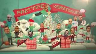 Kerstwens Heren 1 Binnenland