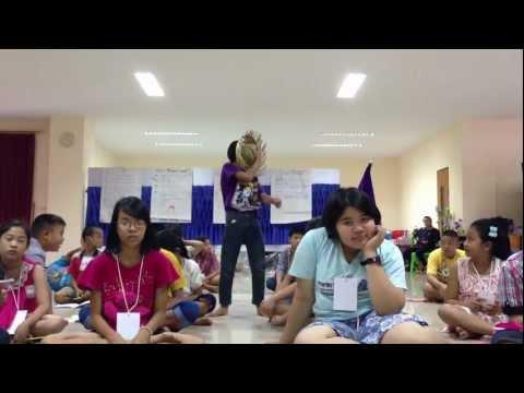 Harem Shake  ชาวค่าย By ทีมงาน RLG