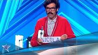 No podrás PARAR de REÍR y BAILAR con este MIMO ITALIANO | Audiciones 4 | Got Talent España 5 (2019)