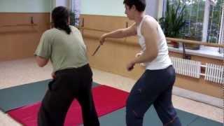 Боевое джиу-джитсу (часть 7)!!! Видео-супер!!!(Седьмая часть видео продемонстрирует вам множество бросков, мягкую, податлливую технику боевого дджиу..., 2012-11-06T19:46:47.000Z)