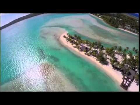 Discover Aitutaki, Cook Islands with Travel Teacher