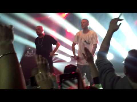 Kool Savas - Gegen die Freundschaft Live