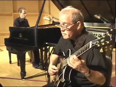 Andy LaVerne & John Abercrombie - Any Given Time