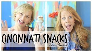 Cincinnati Snacks Featuring Skewtoob | Long Story Short