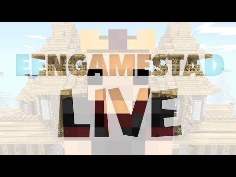 EMPIRE EN GODEN BEDREIGEN ONS?! Kingdom & Minetopia - EGS Live #56