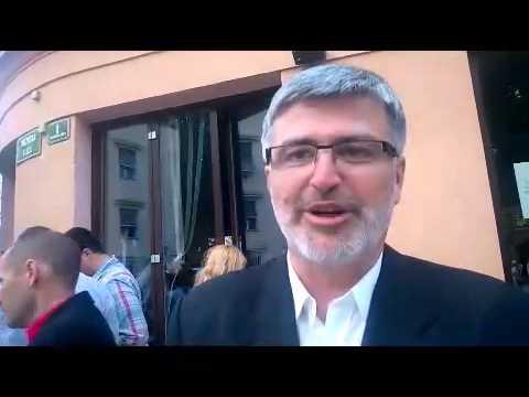 Roman Jankič, volitve v državni zbor 2014