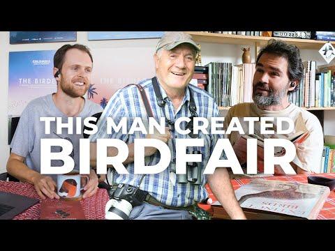 Birding With Legend Tim Appleton | EPISODE 2 indir