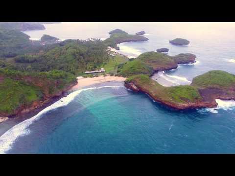 Pacitan, East Java (Travel Video)
