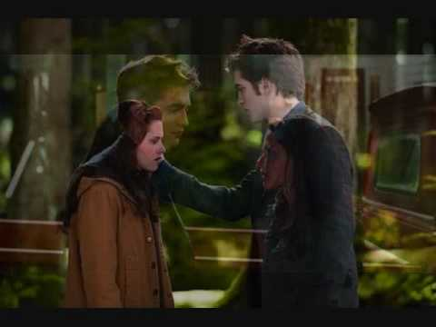 Twilight Saga This time I want It all