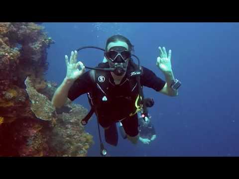 Explorations à Amed J-C Abyss Bali Indonésie