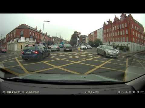 Viofo A119 Dashcam - February 2017 Updated Review