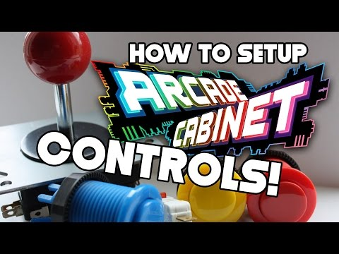 Xin-Mo Wiring: Arcade Controls on PC or PS3