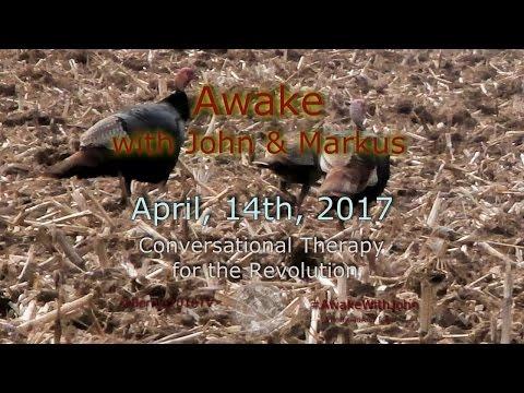Awake...With John & Markus