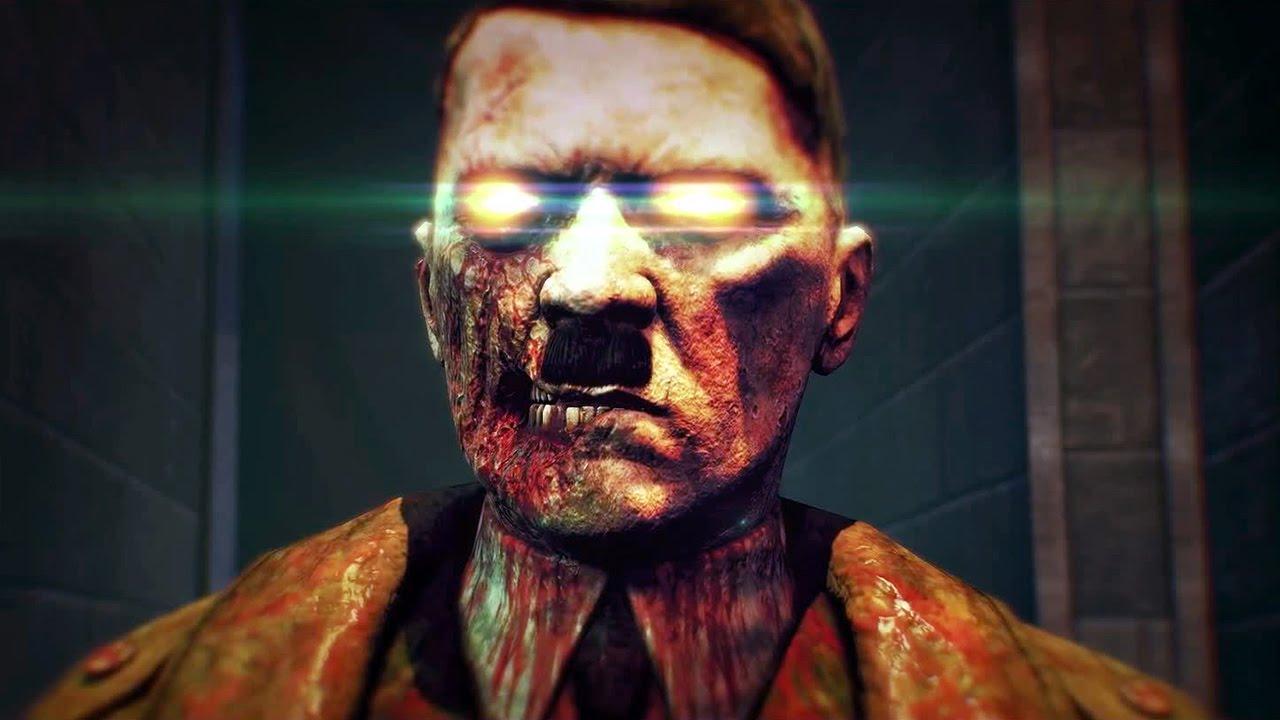 ZOMBIE ARMY TRILOGY Trailer (PS4 / Xbox One) - YouTube