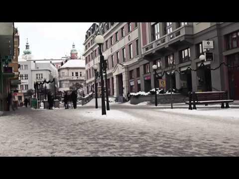 Dodo & Lander feat. Mia Melody - Ruzomberok Trilogy Pt3 - Silence