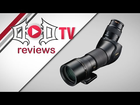 Nikon Monarch Field Scope Review