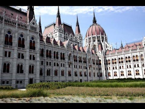 Budapest Hungary Travel Viaje por Budapest Hungria Full HD Carlos Mask