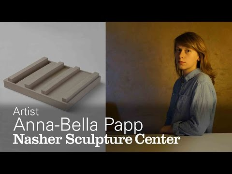 The Fragility of Clay: Artist Anna-Bella Papp in conversation with Curator Jed Morse