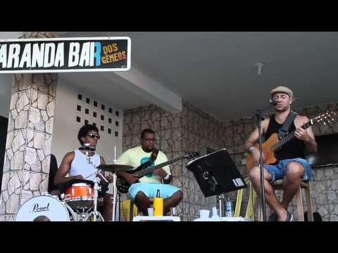 Kadú Tersã - Varanda Bar dos Gêmeos - Madre de Deus - Bahia