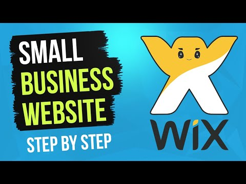 How to Make a Website Free - Business Website Step by Step   2017