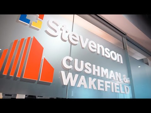 CW STEVENSON - 6 FEET OFFICE - WINNIPEG COMMERCIAL VIDEO