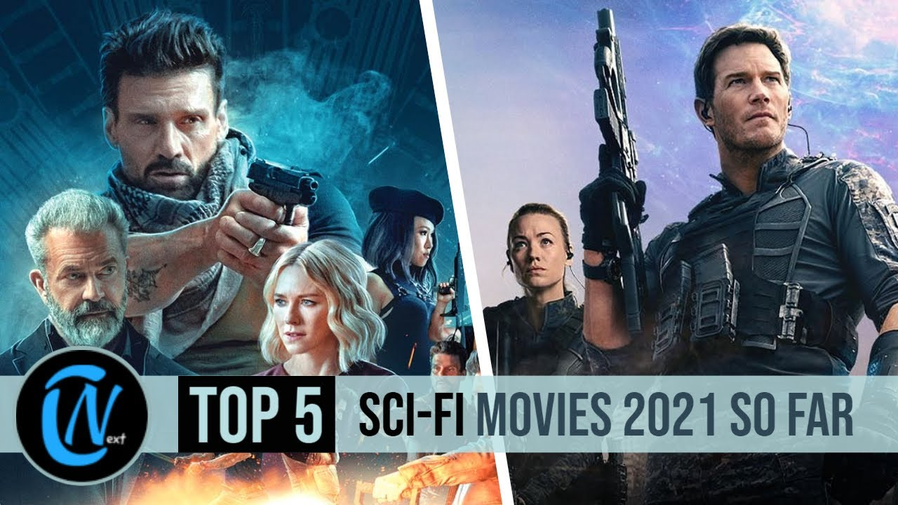 Download Top 5 Best Sci-Fi Movies of 2021 So Far