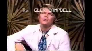 Watch Glen Campbell Reason To Believe video