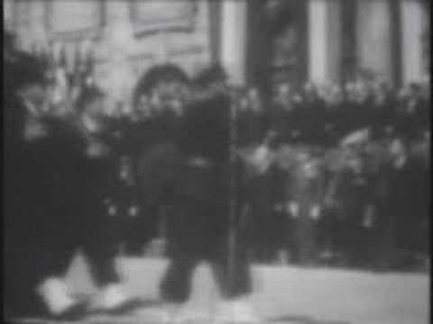 Клип Dimmu Borgir - Mourning Palace