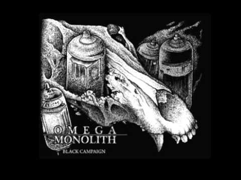 Omega Monolith - Victims Of Your Past