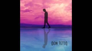 Don Tetto (2014) - Todo Es Temporal (Audio Oficial)
