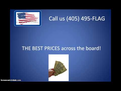 Factory Direct Flagpoles