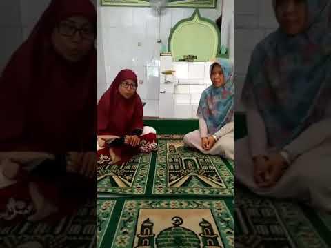 proses taaruf islami