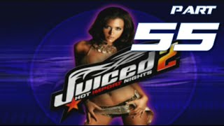 Juiced 2 Hot Import Nights | Part 55 | JUST SLIDE A BIT